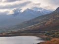 WNS36 To Snowdon Llyn Mymber