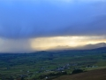 WNR12 Stormcloud Lleyn Peninsula