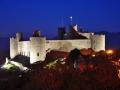 WNC15 Harlech Castle