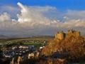 WNC14 Harlech Castle