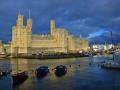 WNC16 Caernarvon Castle