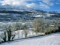 WND17 Snowscape Dolgellau