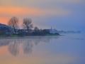 GD30 Dawn Mist Penclawdd