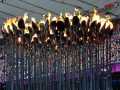 9 Olympic Cauldron