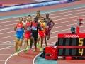12 David Rudisha Mens 800m Semi