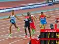 13 David Rudisha Mens 800m semi
