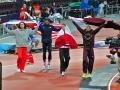 14 High Jump medallists