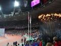 25 Olympic Cauldron