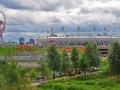 2a Olympic Park