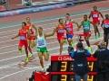 27 Mens 1500m Final