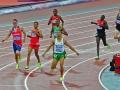 28 Mens 1500m Final