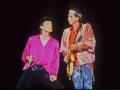 EVRS1 Rolling Stones Cardiff 1990