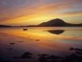 IC14 Sunset Connemara