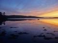 IC15 Sunset Connemara
