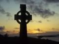 IC19 Celtic Cross Connemara