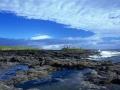 EN12 Dunstanburgh Castl Northumberland