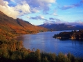 S30 Loch Hourn West Highland
