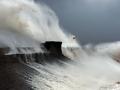 WSVG36 Storm Imogen Porthcawl