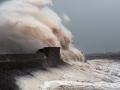 WSVG34 Storm Imogen Porthcawl
