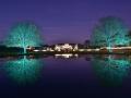 WSVG75 Winter Lights Dyffryn Gardens, nr Cardiff