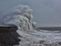 WSVG67 Storm Brian Porthcawl