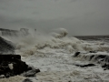 WSVG74 Storm Dennis Porthcawl