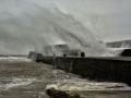 WSVG72 Storm Dennis Porthcawl