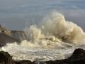 WSVG70 Storm Dennis Porthcawl