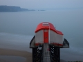 WSP24 Lifeboat Station Tenby