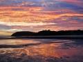WSC14 Sunset Ferryside