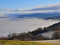 WSC17 Tywi Fog from Paxton Tower
