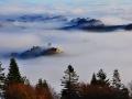 WSC18 Castle In the Clouds Dryslwyn