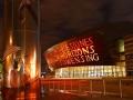WSCF13 Millennium Centre Cardiff
