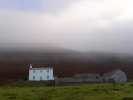 GB46 Cottage in The Mist Rhossili