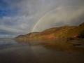 GB977 Rainbow Reflections Rhossili