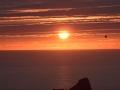 GB96 Sunset Rhossili