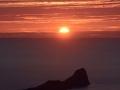 GB961 Sunset Rhossili