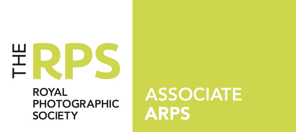 Royal Photographic Society Associate